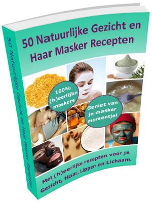 zelf gezichtsmasker maken